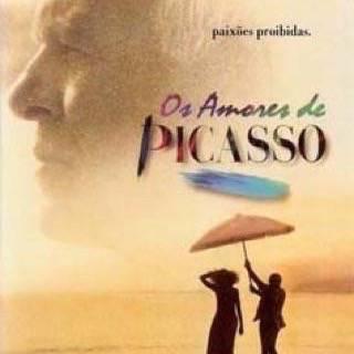 Os Amores de Picasso