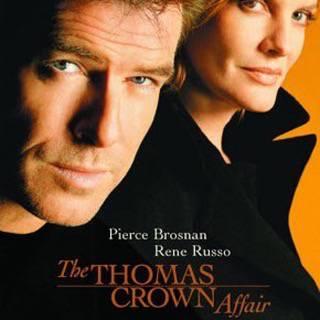 Thomas Crown – A Arte do Crime
