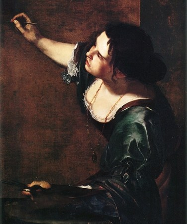 Artemísia Gentileschi
