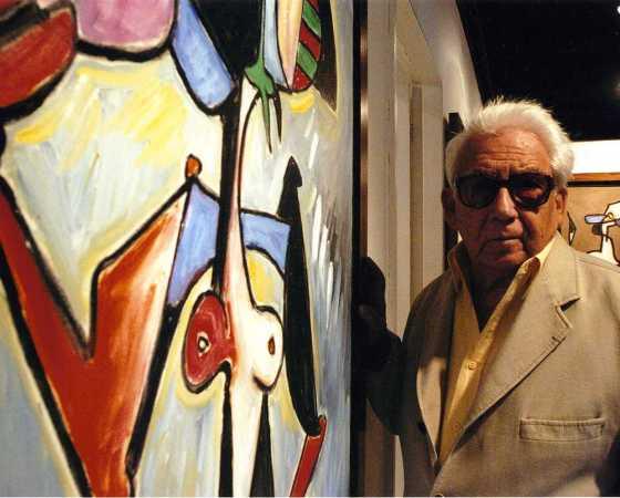 Oswaldo Vigas – Antológica 1943-2013