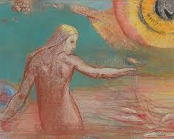 Os Nabis, profetas de uma nova arte