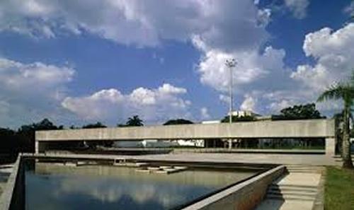 Museu Brasileiro de Escultura – MuBE
