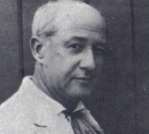 Henrique Bernardelli