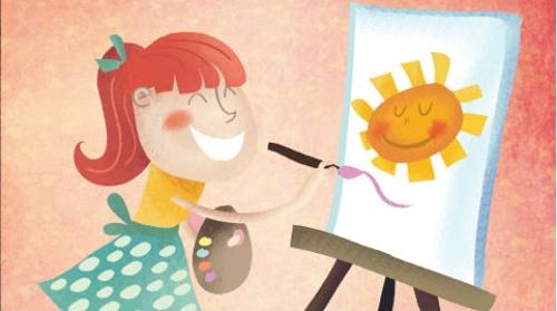 Planejamento de Artes Visuais para Crianças – 24 a 36 meses