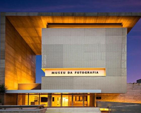 Museu da Fotografia em Fortaleza