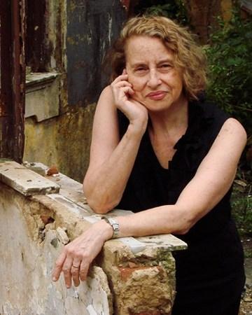 Anna Bella Geiger