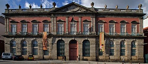 Museu Nacional de Soares dos Reis | Portugal