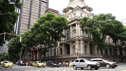 Museu Nacional de Belas Artes | Rio de Janeiro