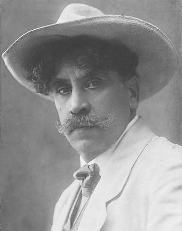 Antonio Parreiras