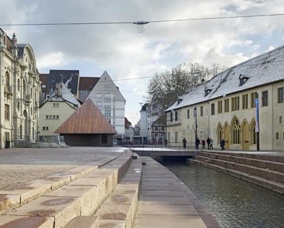 Museu Unterlinden