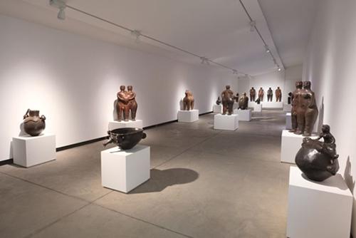 Das Mãos e do Barro – Cerâmica paraguaia em São Paulo