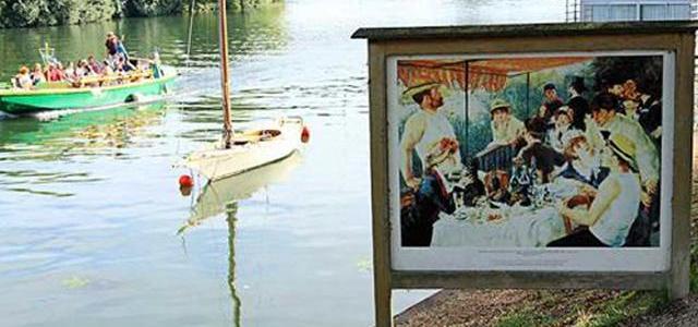 A Rota dos Impressionistas