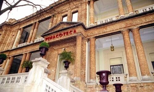 Coleções em Diálogo: Museu Histórico Nacional e Pinacoteca de São Paulo