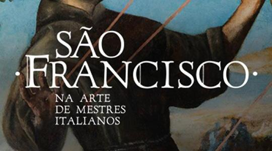 São Francisco de Assis na Arte dos Mestres Italianos | MAB FAP | SP