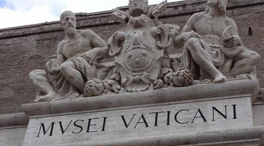 Museus Vaticano