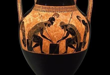 Criar um Vaso ao estilo Grego