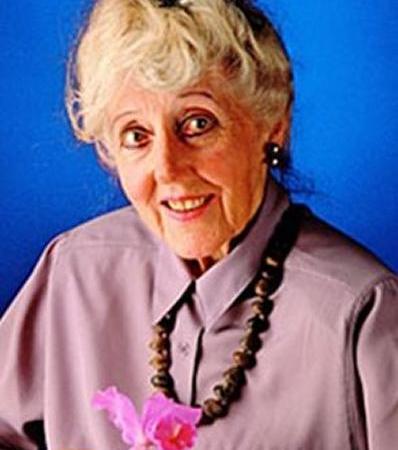 Margaret Mee – Artista dedicada à botânica da Amazônia.