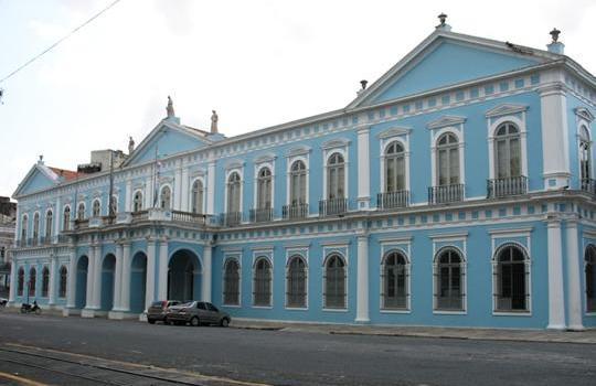 Museu de Arte de Belém – Pará – Brasil
