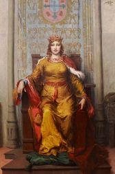 Rainha Leonor de Avis