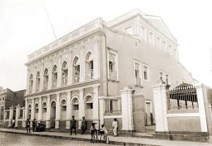 Liceu Alagoano.