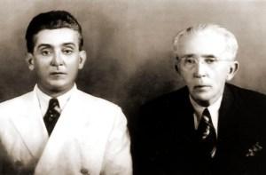 Antônio Marinho de Gusmão, filho de criação de Sampaio Marques