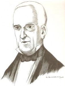 Manoel de Carvalho Paes de Andrade, presidente da província de Pernambuco