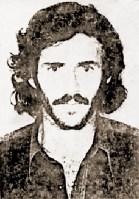 Fernando Costa em foto da ficha do DOPSE