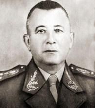 General Mário Lima