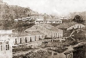 Cidade do Pilar, Alagoas, em 1869