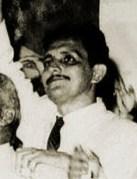 André Papini, fundador e primeiro diretor da Voz do Povo