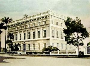 Assembleia Legislativa em 1906