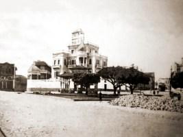 O Bella Vista foi inaugurado em 1923