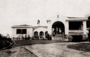 Casa de Gustavo Paiva em Cruz das Almas, Maceió