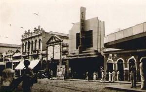 Cinearte no dia 17 de maio de 1945