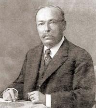 Comendador Teixeira Basto. Foto Arquivo da familia