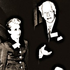 Nise da Silveira e Carl Jung