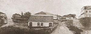 Boca de Maceió em 1869