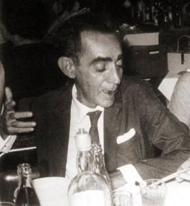Jornalista Zadir Cassela