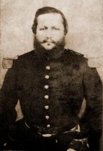 Última foto de Solano López em 1870