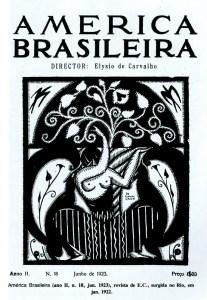 Revista América Brasileira