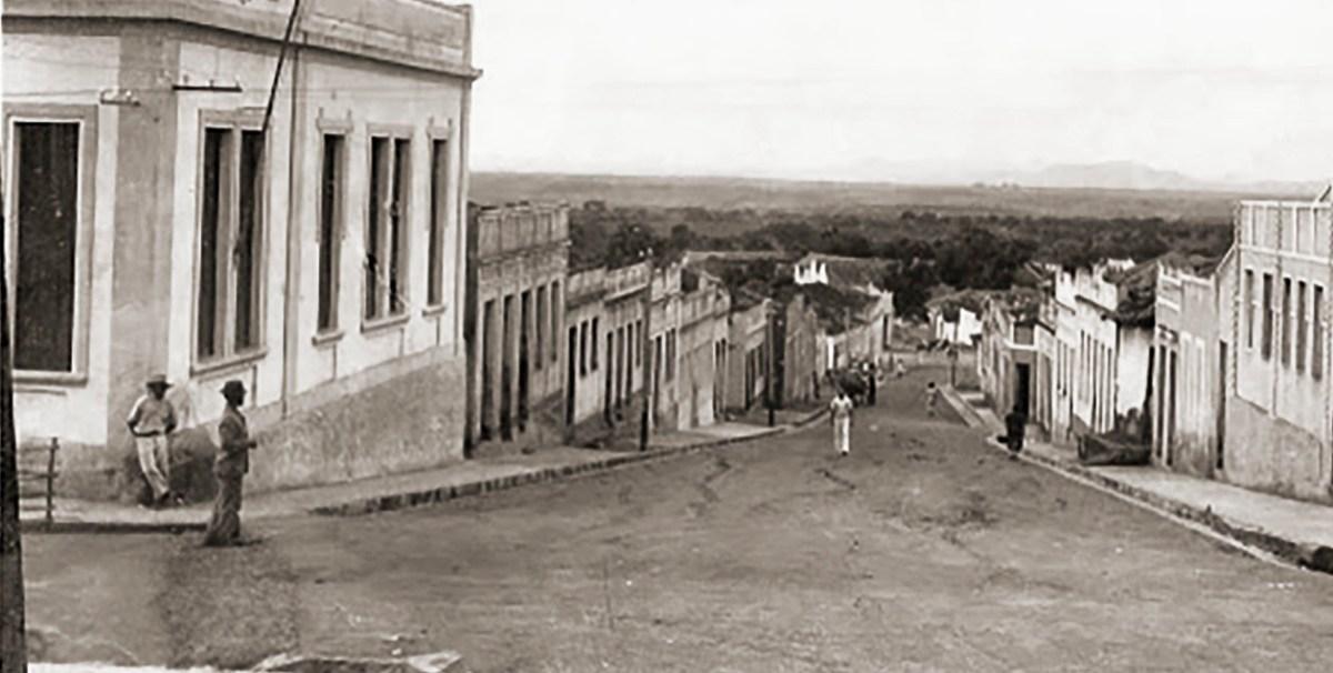 História de Palmeira dos Índios