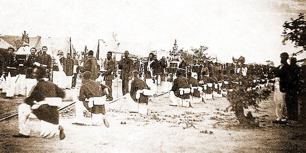 Alagoas na Guerra do Paraguai