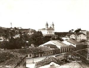 Maceió em 1906