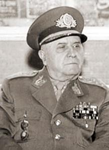 General Odílio Denys