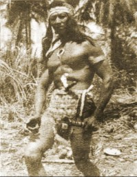 Pedro Tarzan