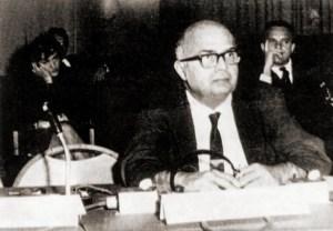 Diégues Júnior em Buenos Aires, 1964
