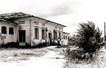 Hospital municipal de Porto Calvo