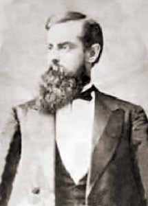 Reverendo J. R. Smith