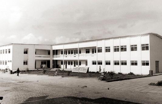 Centro Administrativo Antônio Gomes de Barros  em União dos Palmares