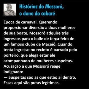 Histórias do Mossoró 2